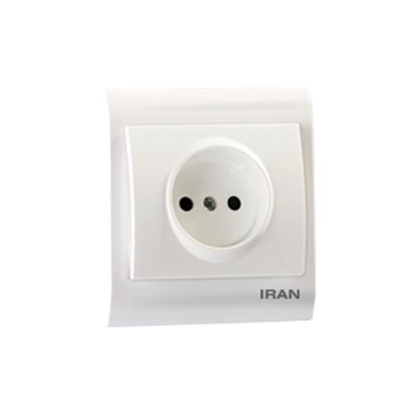 پریز برق ایران الکتریک مدل ۲۰۰۹