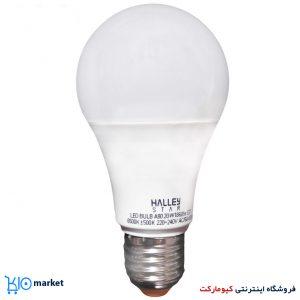 لامپ ال ای دی ۲۰ وات هالی استار مدل A80