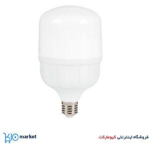 لامپ ال ای دی 30 وات استوانه ای افراتاب سرپیچ E27