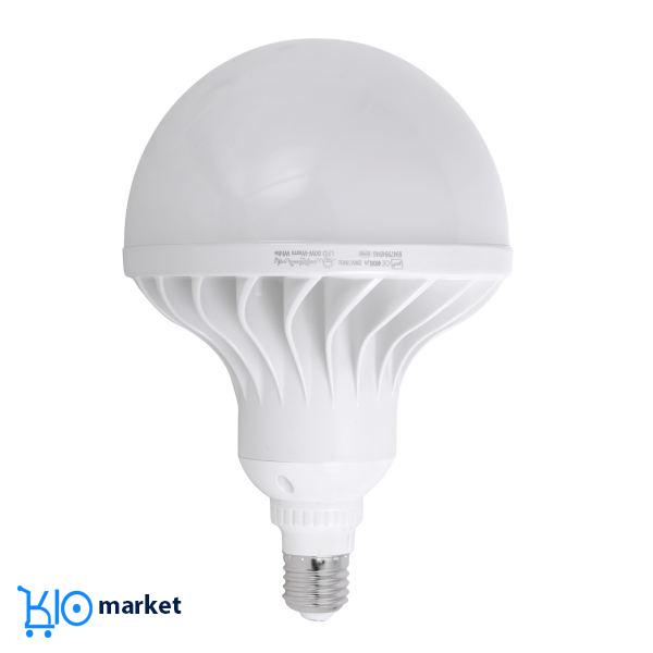 لامپ ال ای دی 50 وات رنگی پارس شعاع توس پایه E27