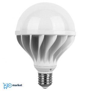 لامپ ال ای دی 70 وات حبابی پارس شعاع توس پایه E40